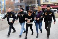 POLİS İMDAT - Vatandaşın İhbarı Hırsızları Ele Verdi