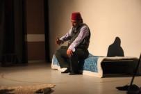 Mehmet Kasapoğlu - Yenilmez Açıklaması 'Çekilen Acılar Anlatılmıyorsa Çocuklarınız Başkalarının Hikayeleriyle Büyür'