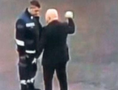 Zabıta memurunu döven eski zabıta daire başkanı hakim karşısına çıktı 22