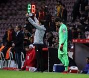 MEHMET CEM HANOĞLU - Ziraat Türkiye Kupası Açıklaması Galatasaray Açıklaması 4 -  Boluspor Açıklaması 1 (Maç Sonucu)