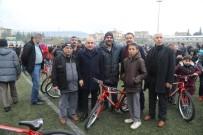 '15 Bin Eve 15 Bin Bisiklet' Kampanyası Devam Ediyor