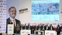 SPOR KOMPLEKSİ - AK Parti Ankara Büyükşehir Belediye Başkan Adayı Özhaseki Projelerini Açıklıyor