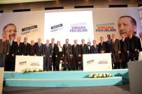 HAYVANAT BAHÇESİ - AK Parti'nin Ankara Adayı Özhaseki Projelerini Açıkladı