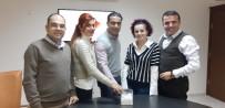 FACEBOOK - Alanya'da Turizmcilerden Tanıtımda Sosyal Medya Etkisi