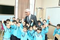 GÜZELÇAMLı - Ali Öğretmen'in İsmi Ve Hatıraları Yaşatılacak