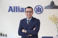 BOĞAZIÇI ÜNIVERSITESI - Allianz Türkiye'nin Yeni Yönetimi Göreve Başladı