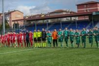 CENTİLMENLİK - Ampute Futbolda Türkiye-Azerbaycan Dostluğu