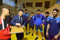 MUSTAFA TUNA - ASKİ Spor Tam Gaz