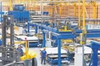 İNŞAAT FİRMASI - Atık Metallerden Üretilen İnşaat Demiri Mali'ye İhraç Edilecek