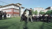 ŞEHİT POLİS - Bekçilerin Zorlu Eğitimi