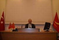 Belediye Başkanı Tahsin Babaş Açıklaması