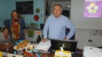 Burhaniye'de Adramytteion Sikkeleri Kitapçıda Tanıtıldı
