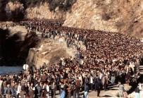 TORBA YASA - Büyük Madenci Yürüyüşünün 28. Yılı