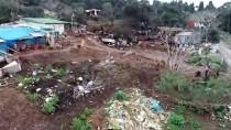 Büyükada'da 9 Atın Telef Olduğu Yangına Soruşturma