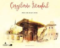 İSTANBUL BOĞAZI - 'Çizgilerde İstanbul' Kitabı Raflarda