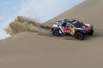 PARAGUAY - Dakar Rallisi 6 Ocak'ta Başlayacak