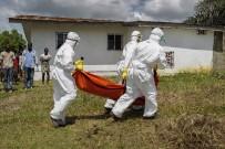 SAĞLIK ÖRGÜTÜ - Demokratik Kongo'da Ebola Vakaları 600'Ü Geçti