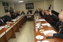 Devrek Belediyesi Yılın İlk Aylık Meclis Toplantısını Yaptı