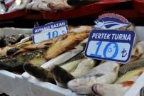 Elazığ'da Balık Bereketi, Hamsiden Bile Ucuz