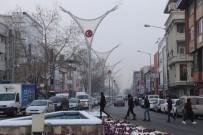 Erzincan Belediyesi Aydınlatma Çalışmalarına Devam Ediyor