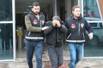 Evlilik Yıldönümü İçin Büfeden Alkol Çalan Şahıs Yakalandı