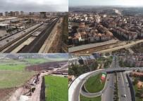 ENERJİ SANTRALİ - Gaziantep'teki Yatırımlarda Yüzde 93'Lük Gerçekleşme Başarısı