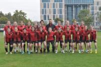 FIKSTÜR - Genç Ve Yıldız Kız Turnuvalarına Katılacak Takımlar Belli Oldu