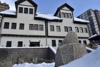 AFRODIT - Gümüşhane'ye 32 Yıl Sonra Dönen 2 Bin Yıllık Tarihi Eserler Ziyarete Açıldı