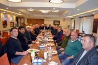 FAIK OKTAY SÖZER - Güreş Federasyonu Mudanya'da Toplandı