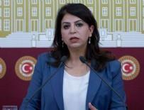 HDP'li Sibel Yiğitalp'e 26 yıla kadar hapis istemi