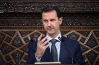 KİMYASAL SİLAH - İngiltere, Esad'ın 'Bir Süre Daha İktidarda Kalmasını' Kabullendi