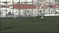 CENTİLMENLİK - İzmir'de Büyük Fair-Play Örneği