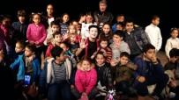 KARŞIYAKA BELEDİYESİ - İzmirli Pandomimcinin Tunus'da Büyük Başarısı