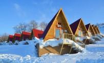 KUŞ BAKıŞı - İznik Kış Turizminin Parlayan Yıldızı