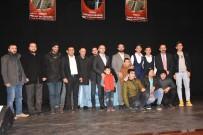ABDULLAH KıLıÇ - Kahta'da 'Mekke'nin Fethi' Konferansı Düzenlendi