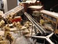 TURİZM BAKANLIĞI - 'Kara elmas' tarihine müzede yolculuk