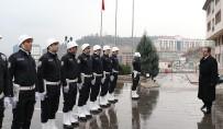 Karabük'ün Yeni Emniyet Müdürü Kurban Keserek Göreve Başladı