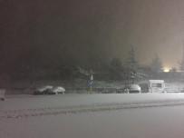 Kırklareli'nde Eğitime Kar Tatili