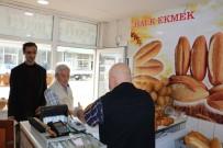 HALK EKMEK - Körfez'de 2 Milyon 300 Bin Ekmek Yapıldı