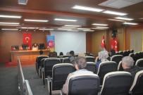 Mardin'de Yeni Nesil Gazetecilik Eğitimi Başladı