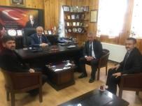 MHP Kastamonu İl Başkanı Yüksel Aydın Ziyaretlerine Devam Ediyor