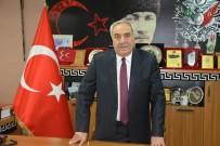 MHP, Tercan'da Mehmet Yılmaz İle Devam Kararı Aldı