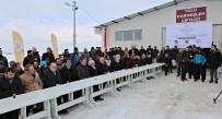 DOĞALGAZ BORU HATTI - Mobil Hayvan Hastanesinin Açılışı Yapıldı