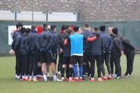 Öcal Açıklaması 'Adana Demirspor Maçında Bambaşka Bir Karabükspor Seyrettirmeyi Umuyoruz'