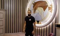 YILDIZ FUTBOLCU - Erkan Zengin Açıklaması 'Şampiyon Olacağız'