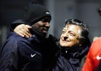 ADANA DEMIRSPOR - Yılmaz Vural Açıklaması 'Verdiğimiz Süper Lig Sözünü Tutacağız'