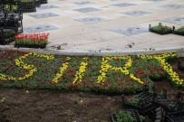 SIIRT BELEDIYESI - Siirt'te 8 Bin Ağaç 700 Bin Çiçek Ve Süs Bitkisi Dikildi