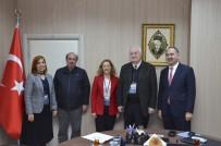 SINOP ÜNIVERSITESI - Sinop Üniversitesi Matematik Bölümü Akredite Edildi