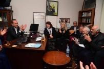 Sözlü Açıklaması 'Türk Müziği Küreselleşen Dünyaya Tavırdır'