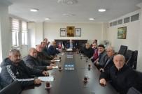 Şuhut Belediye Meclisi Yılın İlk Toplantısını Gerçekleştirdi
